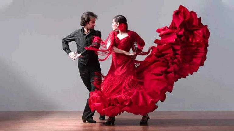 Best Places Learn Spanish Sydney Dancing Flamenco
