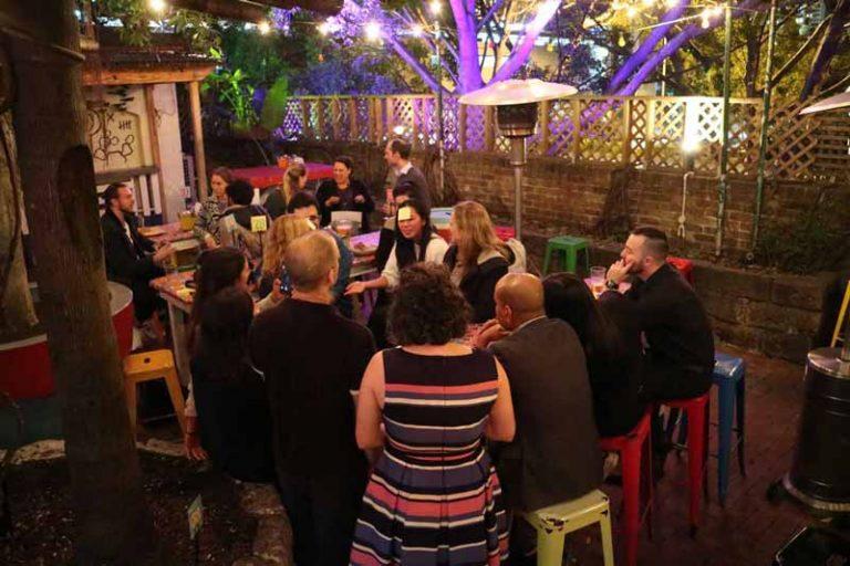 Spanish Meetup - Spanish Blackboard Academy