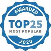 Awarded Spanish Classes 2020
