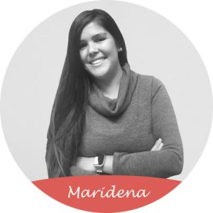 Spanish Teacher Sydney Maridena