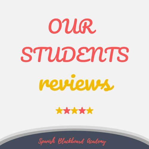 Spanish Students Reviews Sydney Melbourne Brisbane