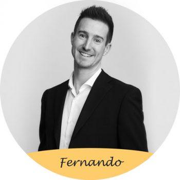 Spanish Tutor Sydney Fernando